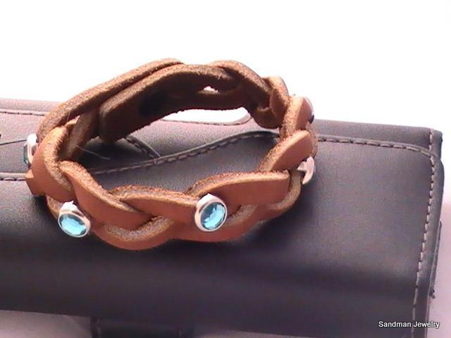 Braided Jewels
