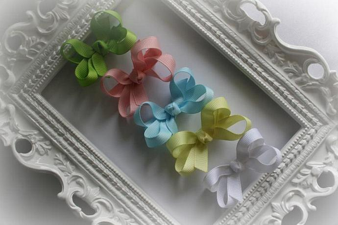SMALL BOUTIQUE BOWS