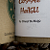 Hand-bound Coffee Haiku Book limited edition