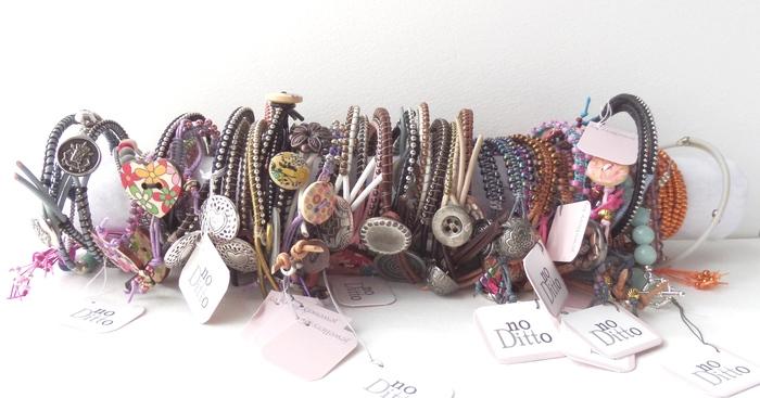 Original bracelet group 1