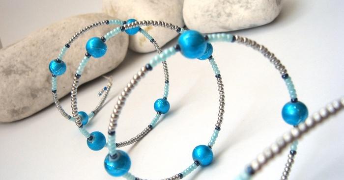 Original turquoise bracelet 1