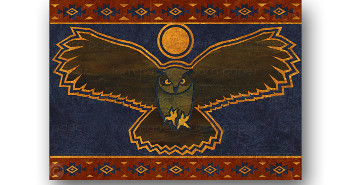 Original zibbet sw example owl
