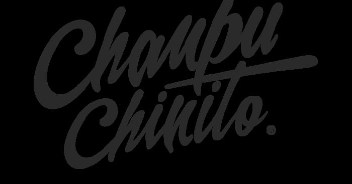 Original logo grande negro