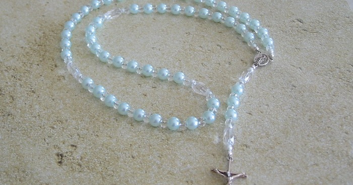 Original rosary   1