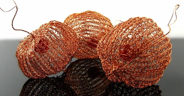 Original 3lampionblumen