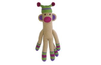 Original monkey 340x220