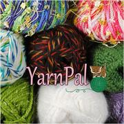 Profile yarnpal logo zibbet oct. 25  2014