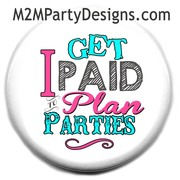 Profile m2mpartyplanner1buttonsample