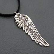 Profile silverlight angel wing avatar