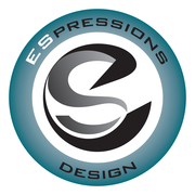 Profile es design logo